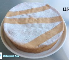 Pan di Spagna gluten free