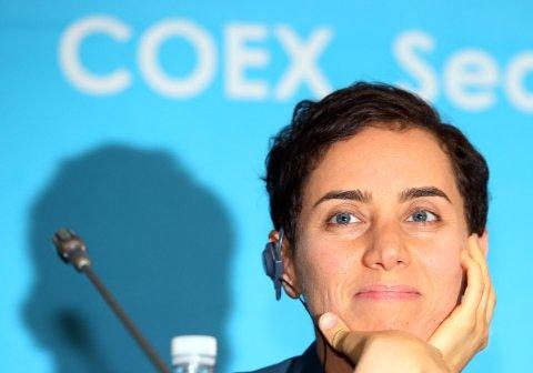 Maryam Mirzakhani, la prima donna a vincere la medaglia Fields
