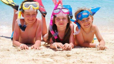 Crema solare bio per bambini, quale scegliere?