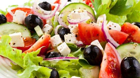 E' tempo di insalate