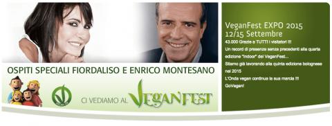 VeganFest, si avvicina il più grande evento vegan dell'anno
