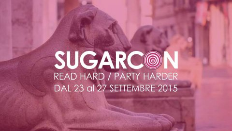 Sugarcon15, Greenpink partner della Sugarpulp Convention