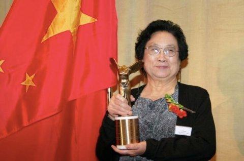 Tu Youyou, la prima donna cinese a vincere il premio Nobel per la medicina