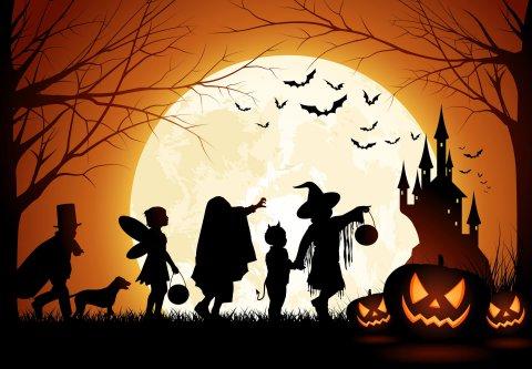 Dolcetto o scherzetto? Scopriamo insieme Halloween