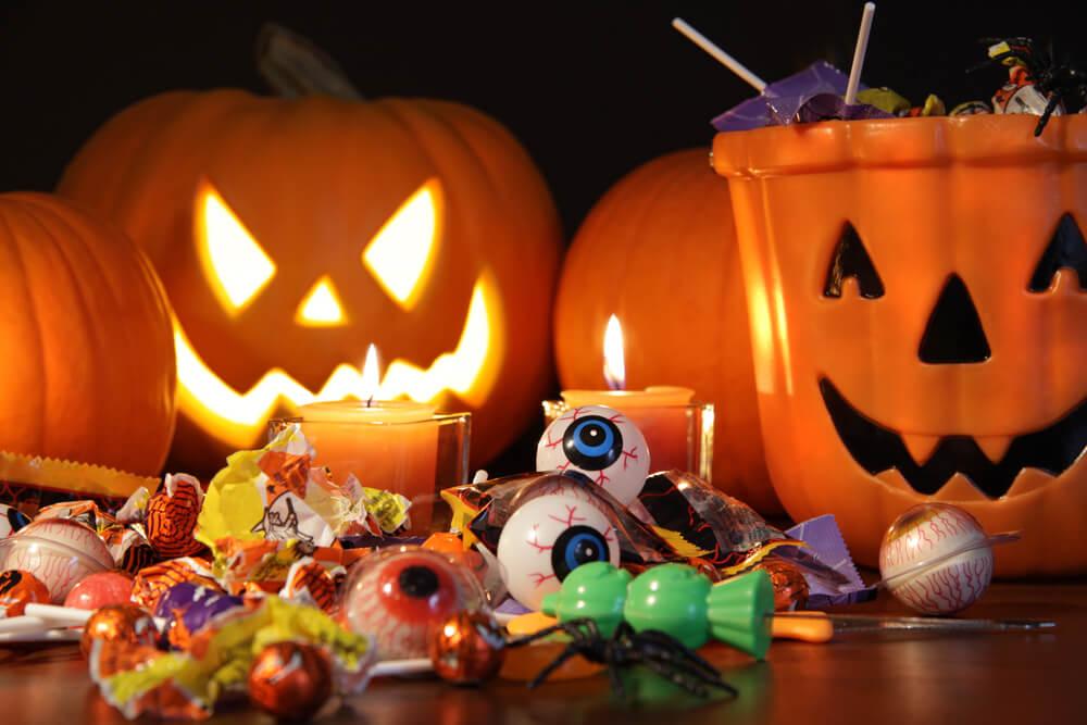 Dolcetto O Scherzetto Halloween.Dolcetto O Scherzetto Scopriamo Insieme Halloween