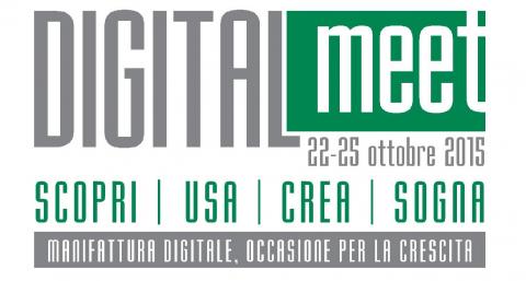 DIGITALmeet, obiettivo alfabetizzazione digitale per cittadini e imprese