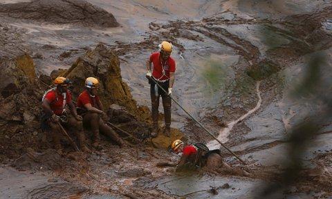 Disastro Samarco, la Fukushima Brasiliana