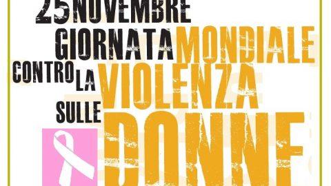 La Giornata contro la violenza sulle donne