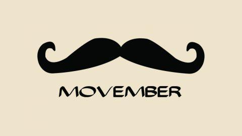 Movember, ecco perché Novembre è diventato il mese di baffi e barba
