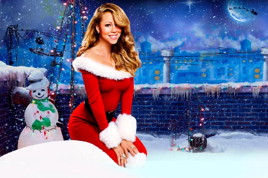 Le 10 canzoni di Natale più belle secondo il nostro staff