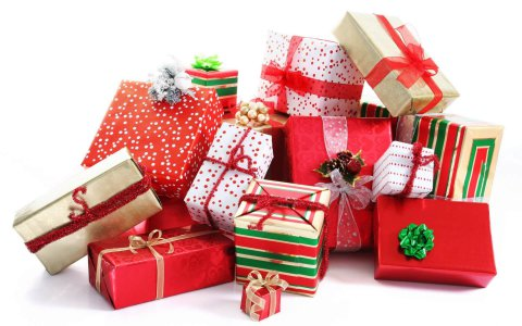 Ceste natalizie con prodotti biologici, un'idea diversa per i tuoi regali