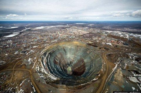10 foto pazzesche sullo stato drammatico del nostro pianeta