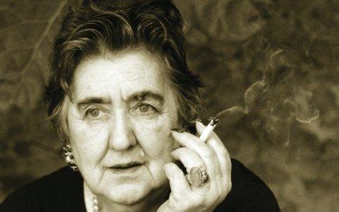 Angolo di Poesia, Alda Merini