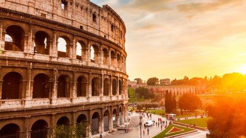 Le 5 città più veggie d'Europa, Roma al quinto posto