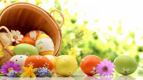 Pasqua veggie, la ricetta del lunedì