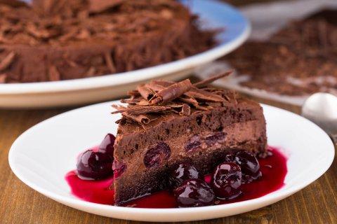 No bake cake, la ricetta del lunedì