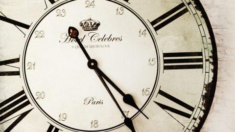 Cambio dell'ora, il 27 marzo torna l'ora legale