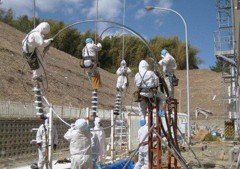 Fukushima, dopo 5 anni è ancora emergenza radiazioni