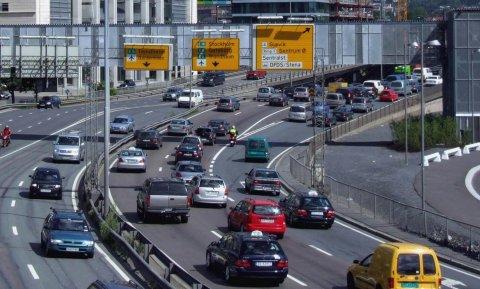 Oslo, basta auto private in centro a partire dal 2019