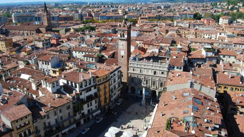 Verona, una rassegna su rigenerazione urbana e sviluppo sostenibile