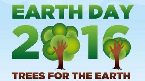 Giornata della Terra 2016, gli eventi in Italia e nel Mondo