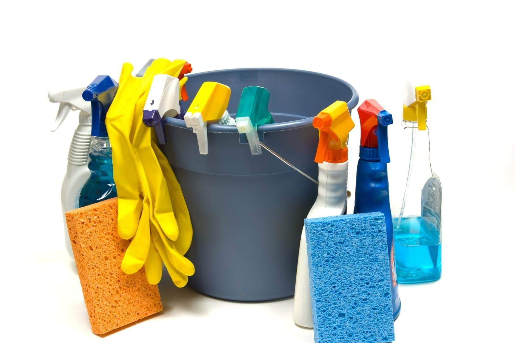 Pulizie di primavera 5 consigli green per pulire la casa - Pulizie di casa ...