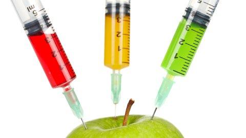 Alimenti contaminati, la black list di Coldiretti