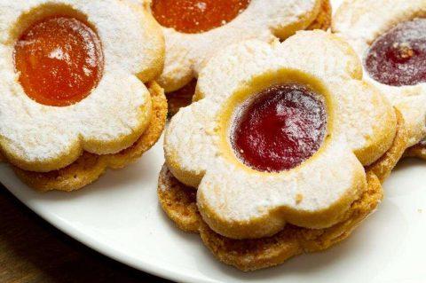 Biscotti margherita, la ricetta