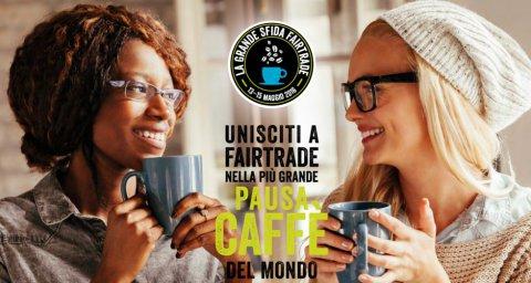 Cambiamento climatico, Fairtrade lancia la sfida del caffè