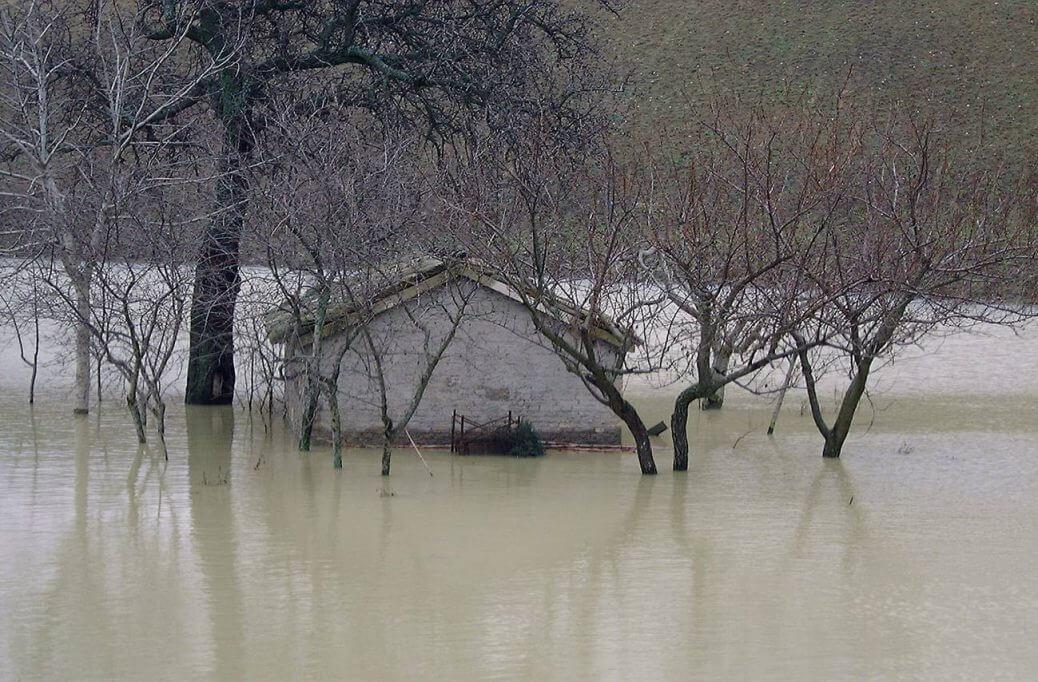 Rischio Idrogeologico, Foiv rilancia la tutela del territorio - Anniversario alluvione del Polesine