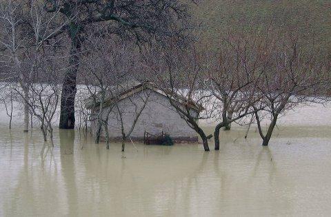 Rischio Idrogeologico, Foiv rilancia la tutela del territorio