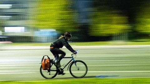 Mobilità sostenibile, meno auto più salute