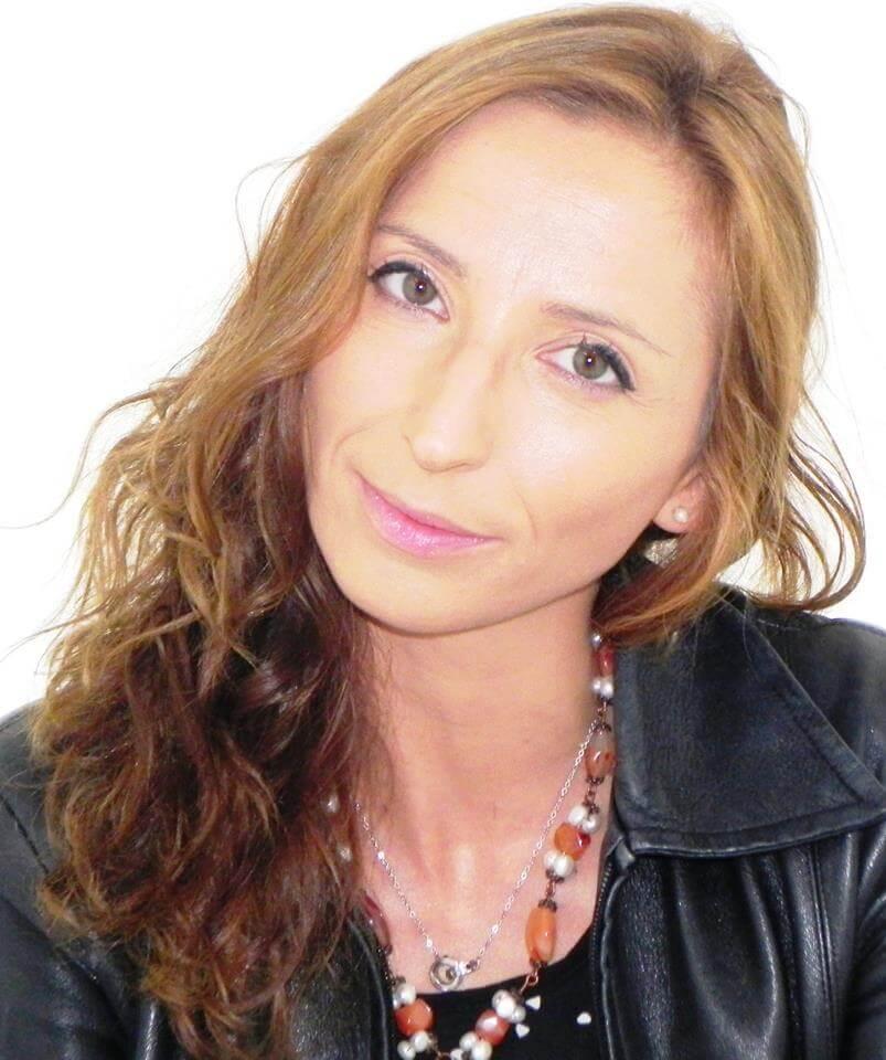 Io sono il Nordest, intervista a Elena Girardin
