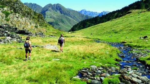 Turismo green, le nuove frontiere del viaggio