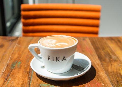 Per gli svedesi il coffee break della felicità si chiama… fika