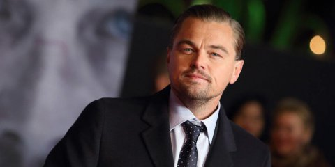 Leonardo di Caprio e l'ambiente, una donazione da record