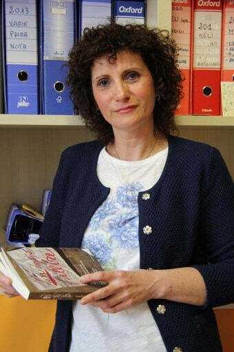 Io sono il Nordest, intervista a Serenella Antoniazzi