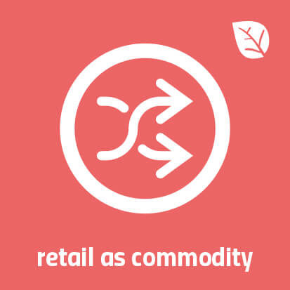 Retail as Commodity, Greenpink Project