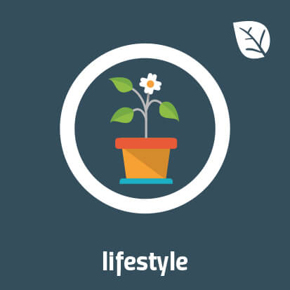Lifestyle, Greenpink Project