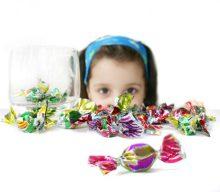 Zucchero, dagli Usa il divieto per i bimbi sotto i due anni