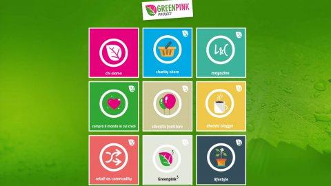 Greenpink Project