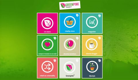 Greenpink Project