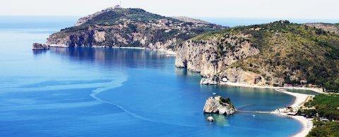 Geoparchi, la nuova forma di ecoturismo