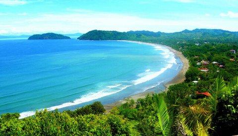 Costa Rica, elettricità da rinnovabili per più di 150 giorni