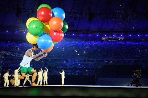 Paralimpiadi Rio 2016, al via la 15esima edizione