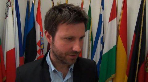 Medici Senza Frontiere, intervista a Francois Dumont