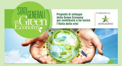 Stati Generali della green economy 2016, il ruolo dell'Italia