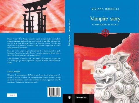 Intervista a Viviana Borrelli