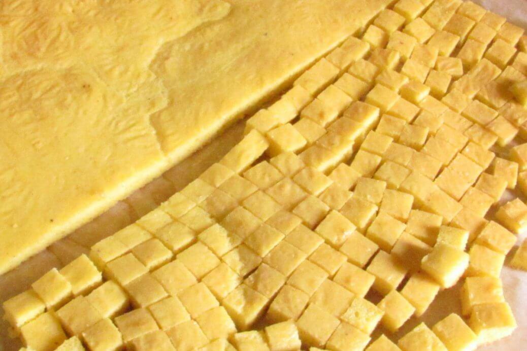 La ricetta di Natale: la pasta imperiale