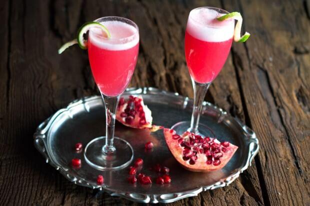 Tintoretto, un cocktail alternativo per il cenone di fine anno